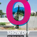 Show Off Paris <b>2011</b> Foire d'Art contemporain