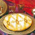 La <b>cuisine</b> <b>marocaine</b>