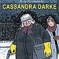 Cassandra Darke de Posy Simmonds