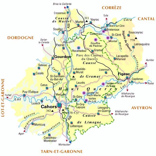 carte-lot-dordogne