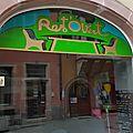 Rest'Overt Sélestat Bas-Rhin restaurant