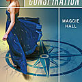 La <b>Conspiration</b> (T1), Maggie Hall