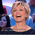 Ange Blond Le Grand Journal Canal+ 30 01 15