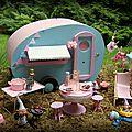 Camping - été 2014
