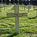 BOURGOIN Théotime (Sacierges Saint Martin) + 21/11/1914 Rennes (<b>35</b>)