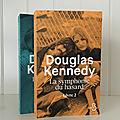 La symphonie du hasard - livre 2 - douglas kennedy