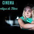 Critique cinéma : on a vu Titane, la <b>Palme</b> <b>d</b>'<b>Or</b> de Cannes 2021!