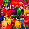 Green Ethic Bazar