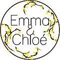 La box bijou emma & chloé - découverte du mois d'avril + concours