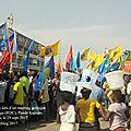 Le <b>21</b> <b>janvier</b> <b>2018</b> en RD Congo : « On a encore senti l'autorité de l'Etat et dans la terreur »