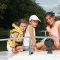 le bolg de Pauline, Solène et Marion