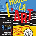 ON CHERCHE : CRÉATEURS, ARTISTES, ARTISANS, PRODUCTEURS LOCAUX ET BIO