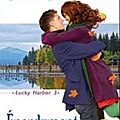Lucky harbor tome 3 eperdument - jill shalvis