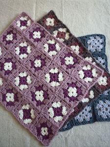 couvertures granny