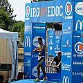 Triathlon du médoc (hourtin) 2014
