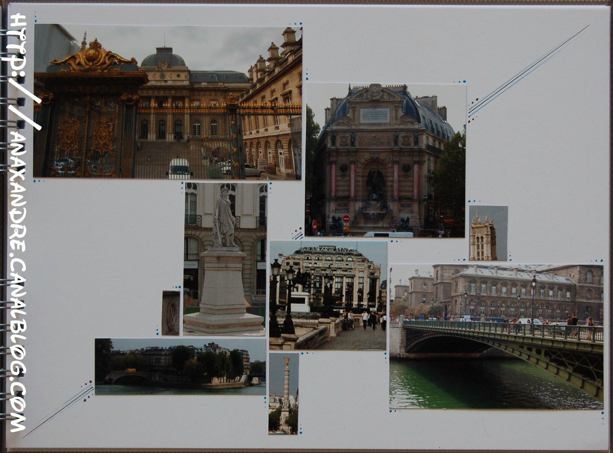 Promenade dans Paris 014