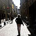 La Bastille et les <b>Auvergnats</b>