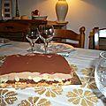 Royal ou Trianon aux poires