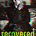 ** release day launch ** recovered by jay crownover