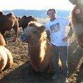 13/10/07 Totos fait le Camel Trophy