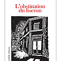 obstination du liseron