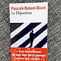 # 369 La Déposition, <b>Pascale</b> Robert-Diard