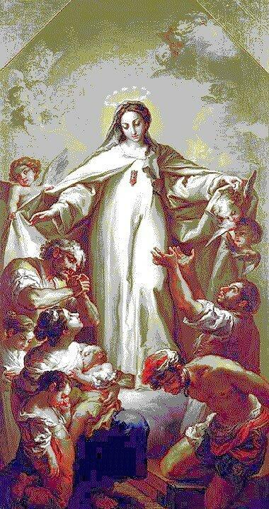 Notre Dame de la Merci