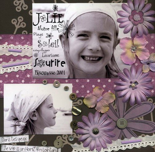Laurianne 2001