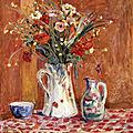 <b>Pierre</b> Bonnard, artiste peintre