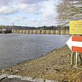 Débat avec les candidats aux législatives autour des barrages sur la sélune - ducey - samedi 26 mai 2012