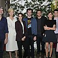 <b>Apparence</b> <b>2014</b>: AFI Fest Indie Contenders Roundtable