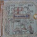 epoque yeye <b>souvenirs</b> <b>souvenirs</b>..