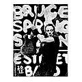 Bruce springsteen - paris bercy - 4 juillet 2012