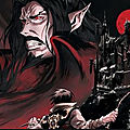 <b>Castlevania</b> : la 3e saison est dispo