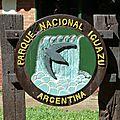Mon anniversaire à <b>Iguazú</b> !!!