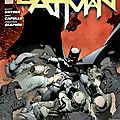 New 52 : Batman
