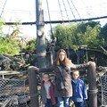 pirates des caraîbes
