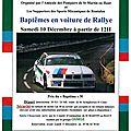 Téléthon Saint-Martin-en-Haut 2016
