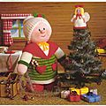 Mrs Claus - <b>Christmas</b> <b>Special</b> - Jean Greenhowe