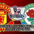 En attendant Man Utd - Blackburn