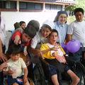 Carlitos y sus amigos: el día de la visita