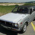 Toyota Corolla KE36 <b>wagon</b>-1978