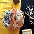 Cookies au pépites de chocolat noir, blanc ou au lait de laura todd