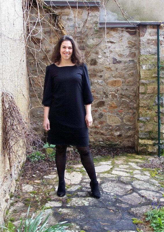 Petite Robe Noire (6)