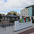 Place Aimé Césaire