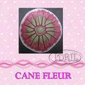 CANE FLEUR 1