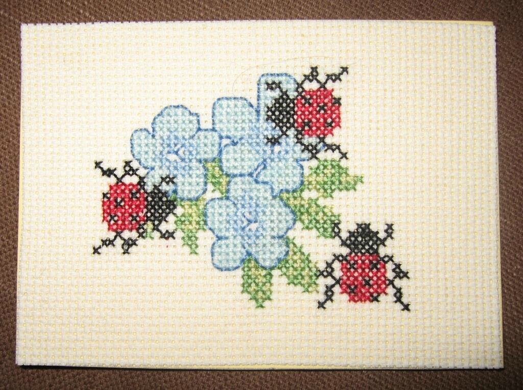 passionbroderie7 pour Cathy