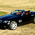 Chrysler crossfire 3,2L