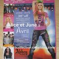 Kohl' s Magazine (juillet 2008)
