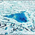 L'empreinte russe sur l'arctique !...